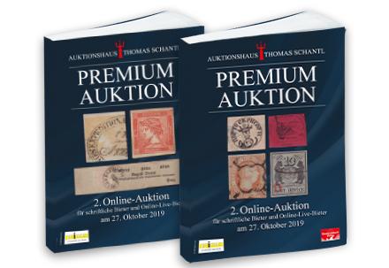Auktionskatalog Thomas Schantl 2. Auktion