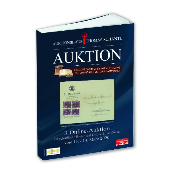 Auktionshaus Thomas Schantl Katalog 3. Auktion